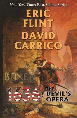 1636 By Flint, Eric/ Carrico, David